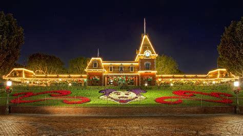 Disneyland Desktop Backgrounds by Disneyland Hd Wallpapers Pixelstalk Net