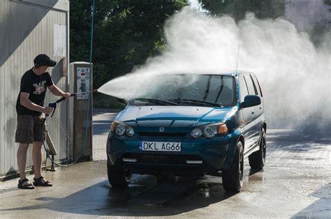 car wash service ways a car wash is destroying your car