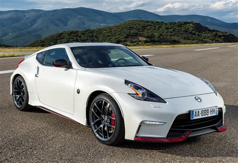 370z Nismo Quarter Mile by Nissan 370z Nismo 0 60 Upcomingcarshq