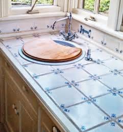tile kitchen countertops ideas tiled counter home tool belt req 39 d