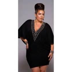 black plus size women plus size black dresses also