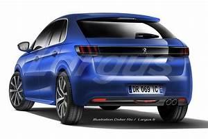 Nouvelle 2008 Peugeot 2019 : peugeot 208 2019 toutes les infos sur la nouvelle 208 photo 6 l 39 argus ~ Medecine-chirurgie-esthetiques.com Avis de Voitures