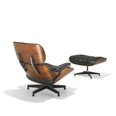 charles and eames 670 lounge chair and 671 ottoman