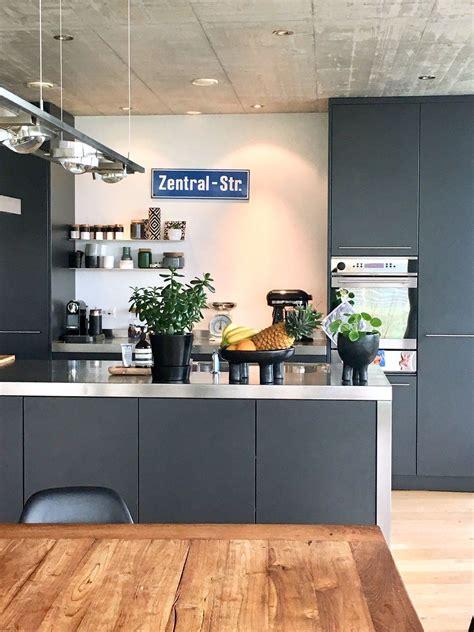 Moderne Küchen Die Schönsten Bilder Und Ideen  Seite 1