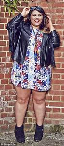Plus size label Simply Be showcases fashion-forward festival collection on leading bloggers who ...