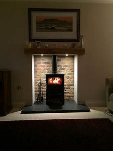 Charnwood, C5, With, Logstore