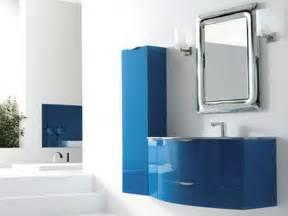 bathroom counter cabinet blue color bathroom vanities