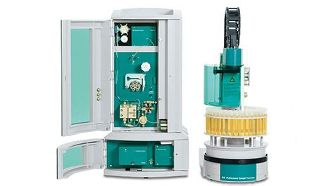 compact ion chromatography system  routine analysis