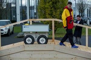 Voraussichtliche Zustellung Dhl : roboter in der logistik post dhl testet zustellung mit e buggys ~ A.2002-acura-tl-radio.info Haus und Dekorationen