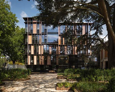 Beecroft Building Der Universitaet Oxford by Of Oxford Beecroft Building Hawkins Brown