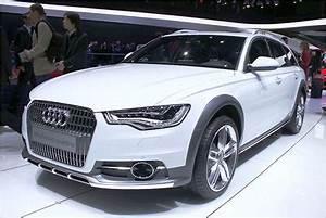 Audi A 6 Gebraucht : audi a6 allroad quattro gebraucht g nstig kaufen ~ Jslefanu.com Haus und Dekorationen
