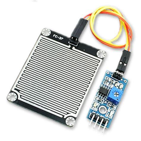 raspberry pi door sensor detector using arduino genbays