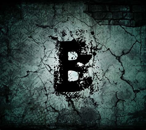 Download Letter B Wallpaper Gallery