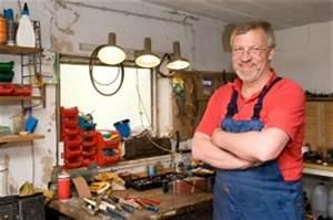 Werkstatt Einrichten Tipps : zuhause eine hobby werkstatt einrichten hausbau ~ Orissabook.com Haus und Dekorationen