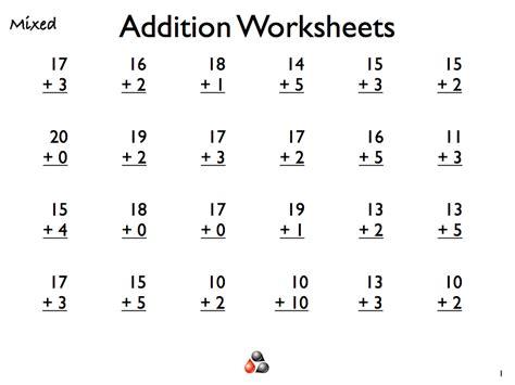 math sheets  grade   print activity shelter