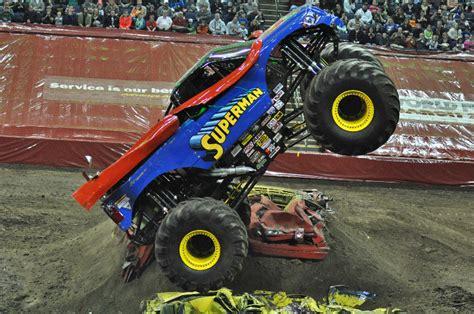 monster trucks videos 2013 rbm starts off 2013 in columbus randy brown motorsports