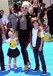 Christina Aguilera's Son Max Fills in for His Mom's Dance ...