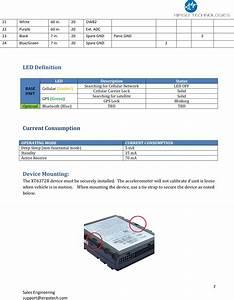 Xirgo Technologies Xt6372r Vehicle Gps  Cellular Tracking