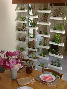 le rideau vegetal mur vegetalise interieur exterieur With deco de terrasse exterieur 8 decoration idee rideau velux