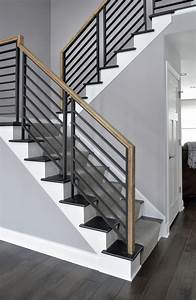 L J  Smith Stair Systems Develops Metal Infill Product