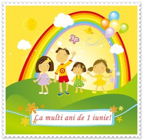 Aşadar, 1 iunie reprezintă ziua copilului, ziua în care toţi copiii trebuie să se simtă bine, să primească cadouri, să se distreze împreună. la-multi-ani-de-ziua-copilului-mesaje-si-felicitari