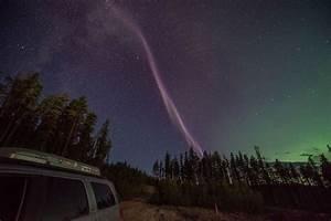 A New Atmospheric Phenomenon Called Steve | Amusing Planet