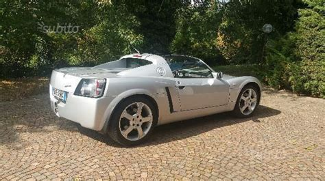 Opel Speedster For Sale by Sold Opel Speedster 2002 Used Cars For Sale Autouncle