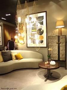 Maison Et Objets : maison objet janvier 2015 partie 2 cocon d co ~ Dallasstarsshop.com Idées de Décoration