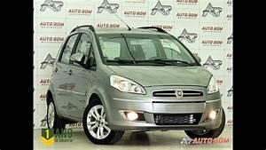 Fiat Idea Essence 1 6 E-torq 2014 Completo
