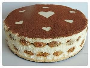 Leckere Einfache Torten : beste kuchen rezept tiramisu torte ohne backen kuchen und torten in 2019 einfache ~ Orissabook.com Haus und Dekorationen