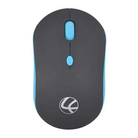 lapcare mouse safari wireless 4g