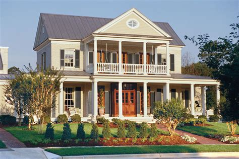 southern living house plans with porches newberry park plan 978 17 house plans with porches southern living