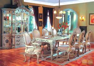 formal dining room sets whitehall traditional formal dining collection antique white