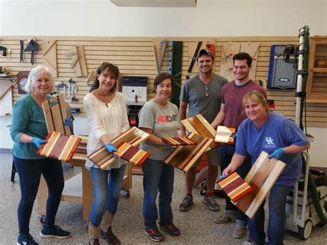woodcraft  austin