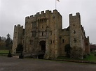 Hever Castle | The Tudors Wiki | FANDOM powered by Wikia