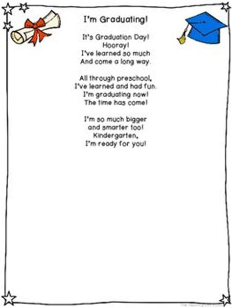 graduation handprint poems amp certificates for preschool 933   1cf61e52fa2de5200553cf2ee2cbdca6 preschool poems poems for kindergarten graduation