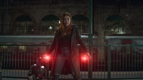 WandaVision: Serie de Marvel revelará más sobre Scarlet ...