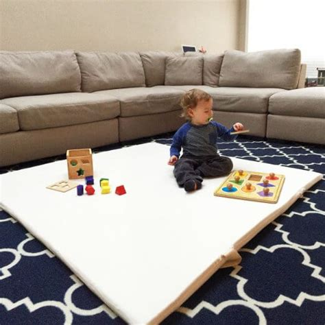 baby crawling mat the most popular baby floor mats for crawling babycare mag