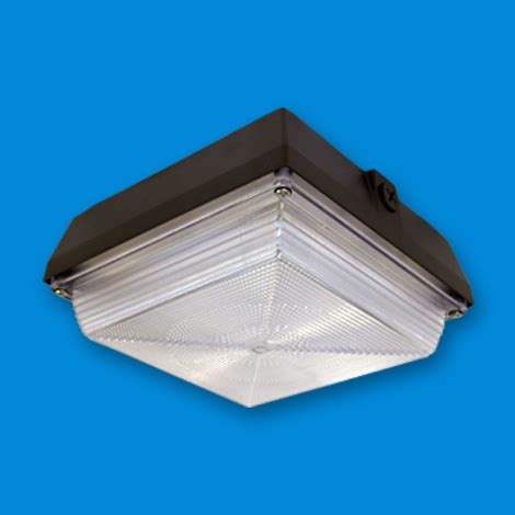 Led Canopy Light Fixtures by Led Canopy Lighting Fixtures Led Ceiling Mount