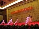 Grand Master Zhong's 50th birthday celebration — WudangDao ...
