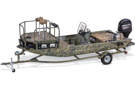 Tracker Boats Grizzly by Tracker Grizzly 1860 Sportsman Point And Shoot Boats