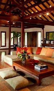 Love this look --Modern Balinese Contemporary ... | Bali ...