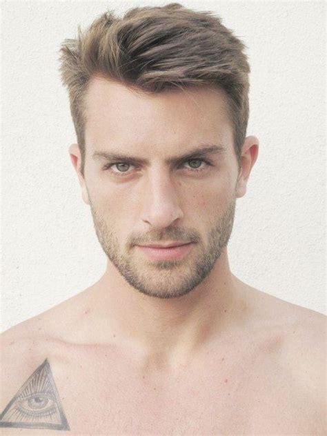 short sides medium top menshair men s hair hair styles hair cuts beard styles for men