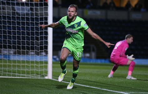 Wycombe 3 Norwich 4: Norwich survive a late cup-scare as ...