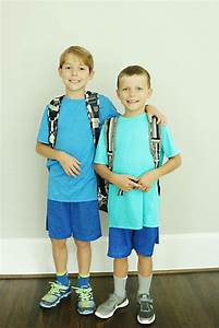Back to School Outfits for Kids to Middle Schoolers - Darling Darleen | A Lifestyle Design Blog