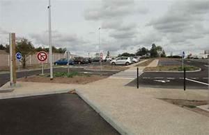 Vinci Autoroute Reclamation : a11 ouverture du parking de covoiturage d 39 ancenis sud vinci autoroutes corporate ~ Medecine-chirurgie-esthetiques.com Avis de Voitures