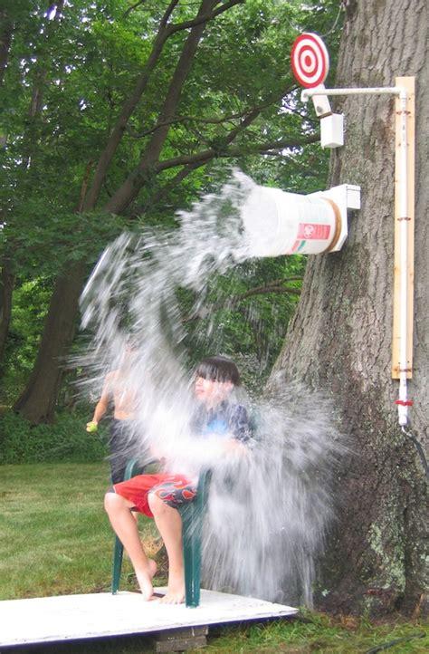 bring  fun   backyard top   coolest diy