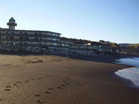 pacifica lighthouse hotel western plus tripadvisor california left