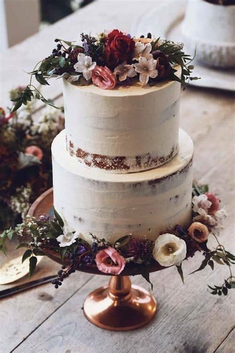 enchanted forest themed wedding cakes   surprise