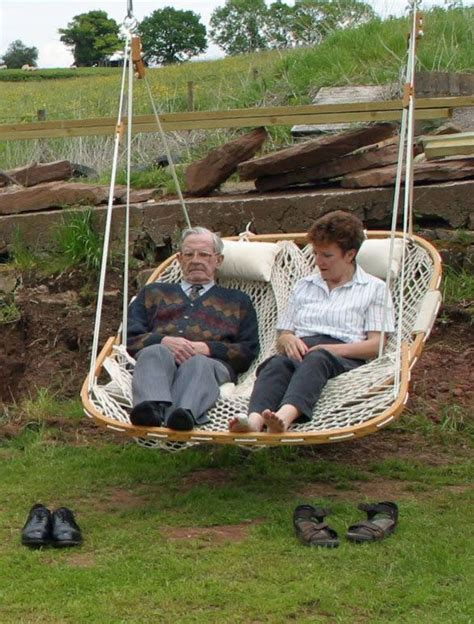Swing For Backyard Adults - 1000 ideas about outdoor hammock on outdoor